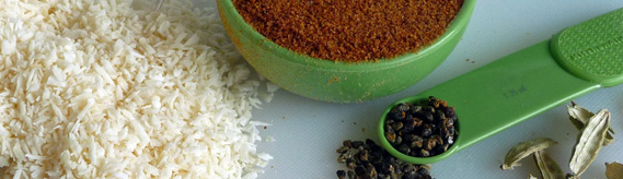 A Taste of India Cooking Class – Learn New Techniques, Explore New Flavors, Be Inspired