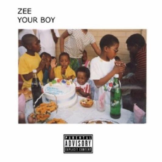Zee – Your Boy