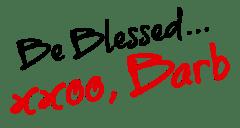 BeBlessedSignature