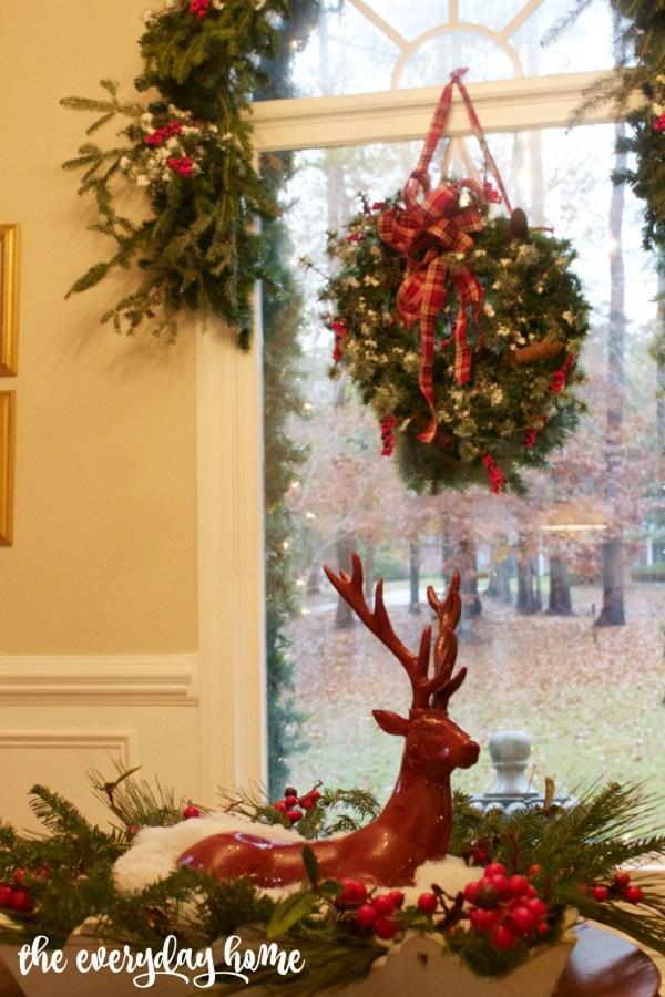 Living Room Window | The Everyday Home | www.everydayhomeblog.com