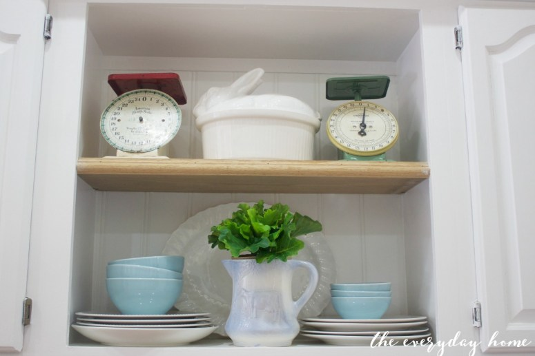 Spring Home Tour   Kitchen Nook   The Everyday Home