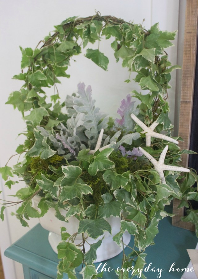 Ivy Topiary | The Everyday Home