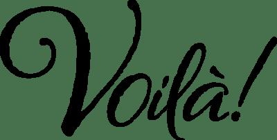 Voila-logo
