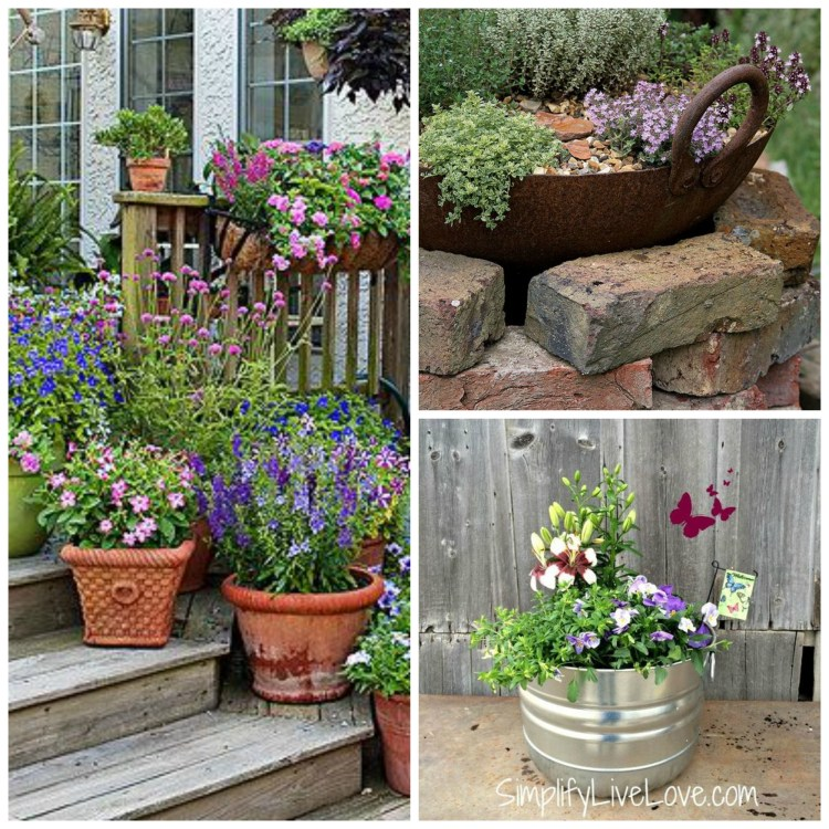 Easy Tips and Ideas for How to Create a Bee Garden   The Everyday Home   everydayhomeblog.com