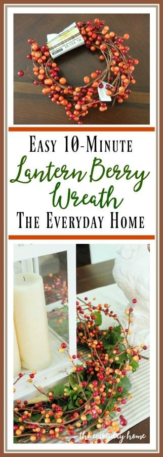 10-Minute-Berry-Wreath   The Everyday Home   www.everydayhomeblog.com