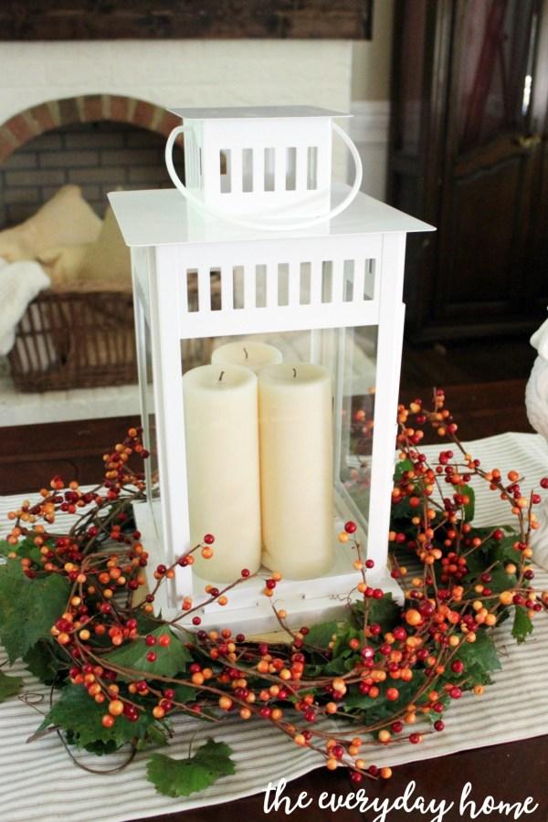 An-Easy-Lantern-Berry-Wreath   The Everyday Home   www.everydayhomeblog.com