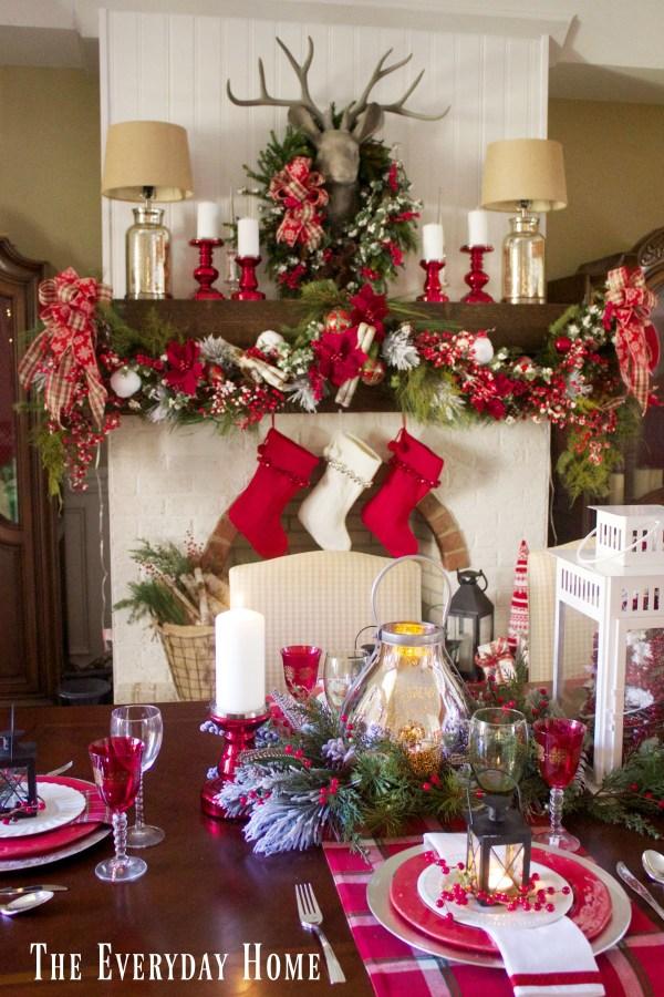 a-festive-tablescape-and-christmas-mantel