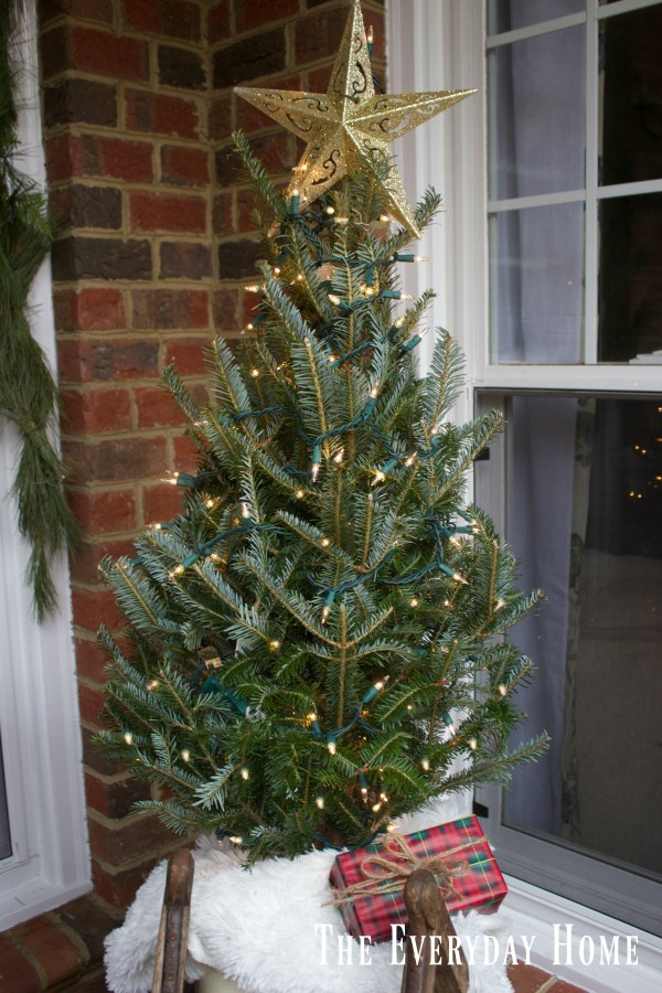 christmas-front-porch-tree