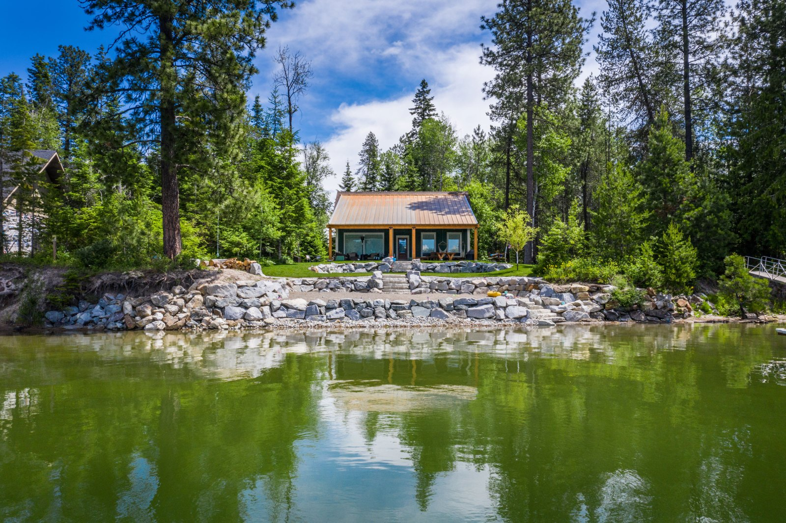 Real Estate Photography Spokane - Everyday I'm HOVERIN
