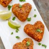 Veg Cutlet   Easy Vegetarian Snacks Recipe