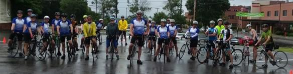 caregiver bike ride 2017