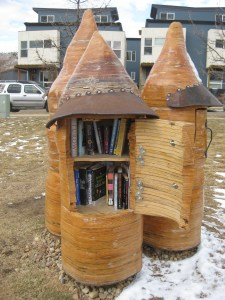 Our Local Little Library