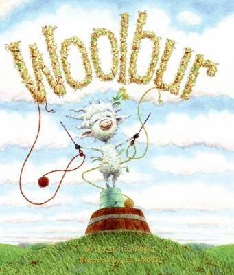 Woolbur, by Leslie Helakoski