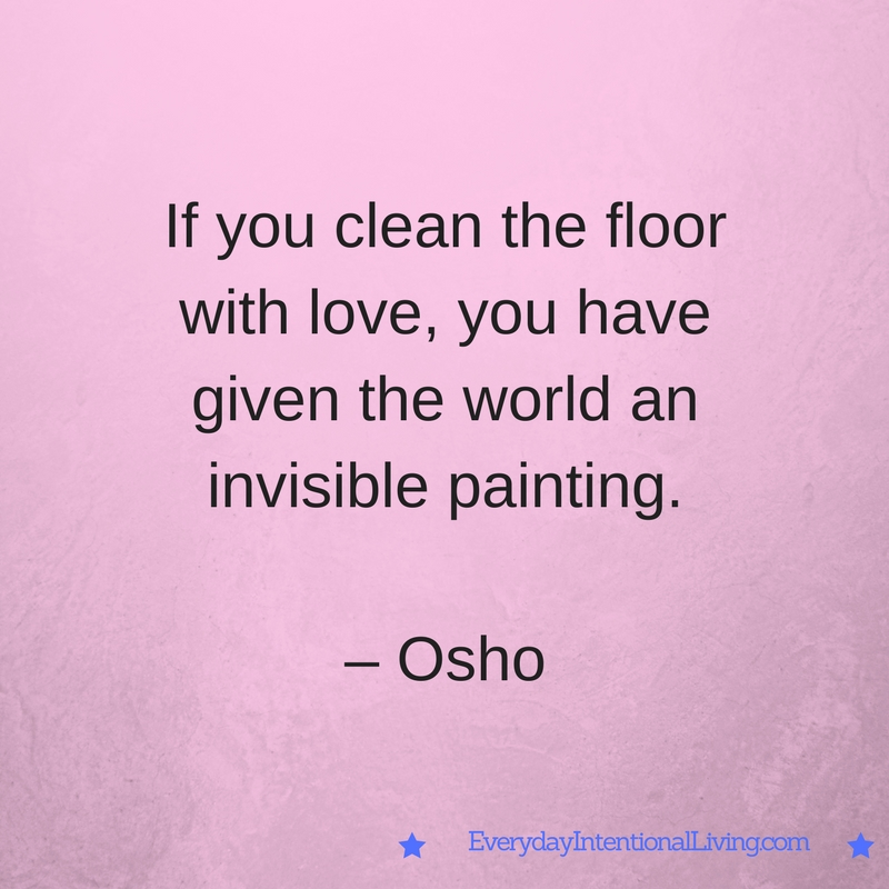 Thought for the Day: Osho