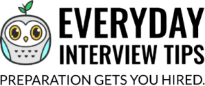Everyday Interview Tips Logo