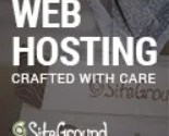 Why I chose Siteground as my Hosting Provider