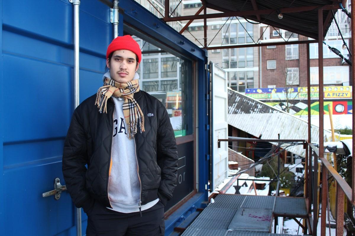 DJ Operator Rotterdam