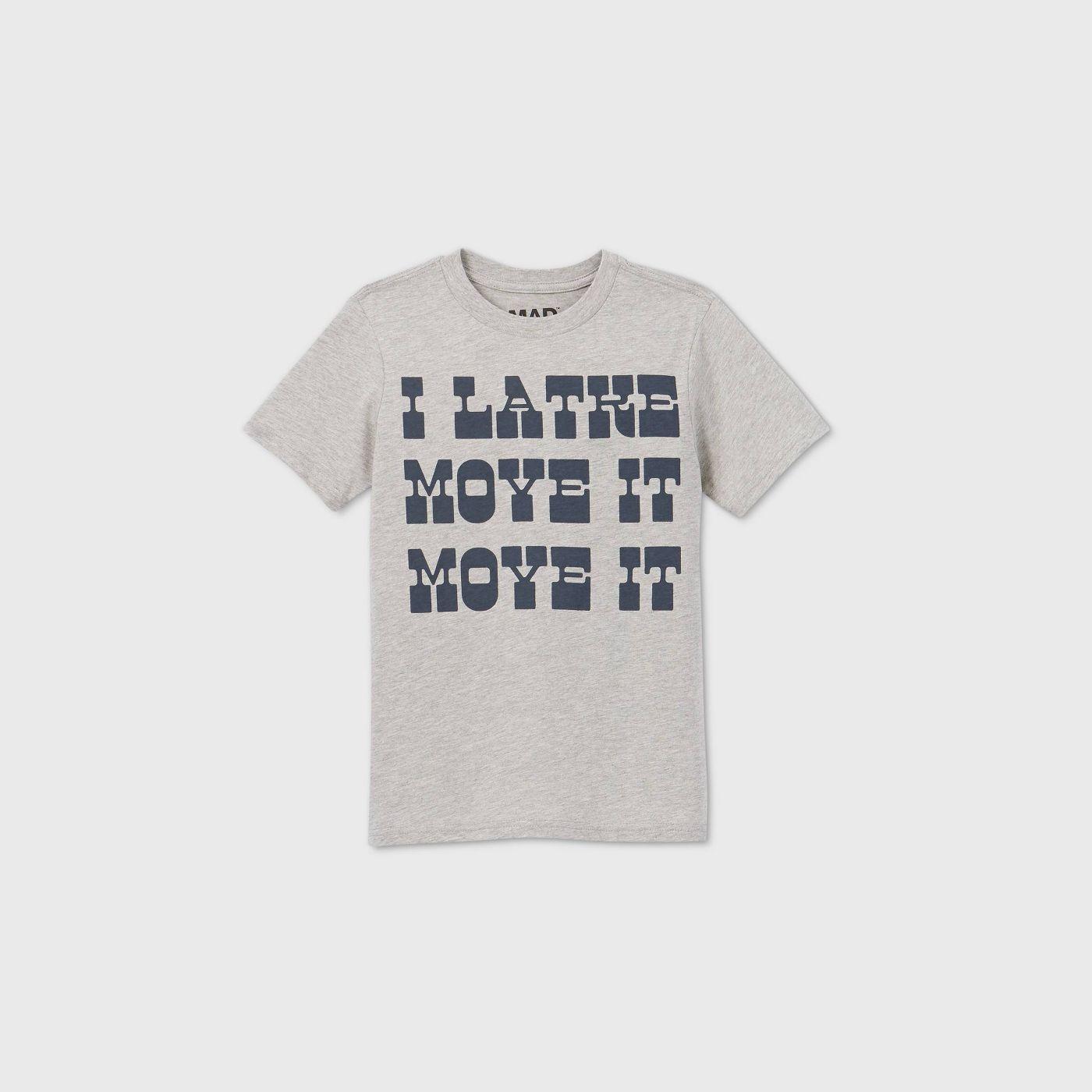 Target Hanukkah shirt latke