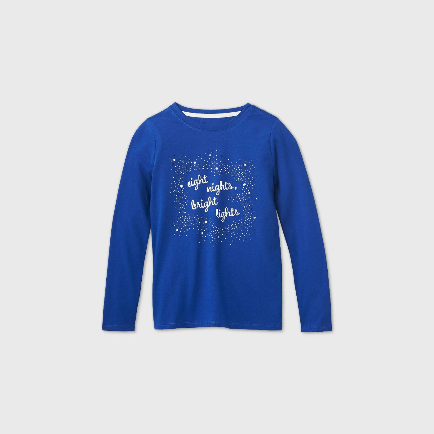 Target Hanukkah shirt