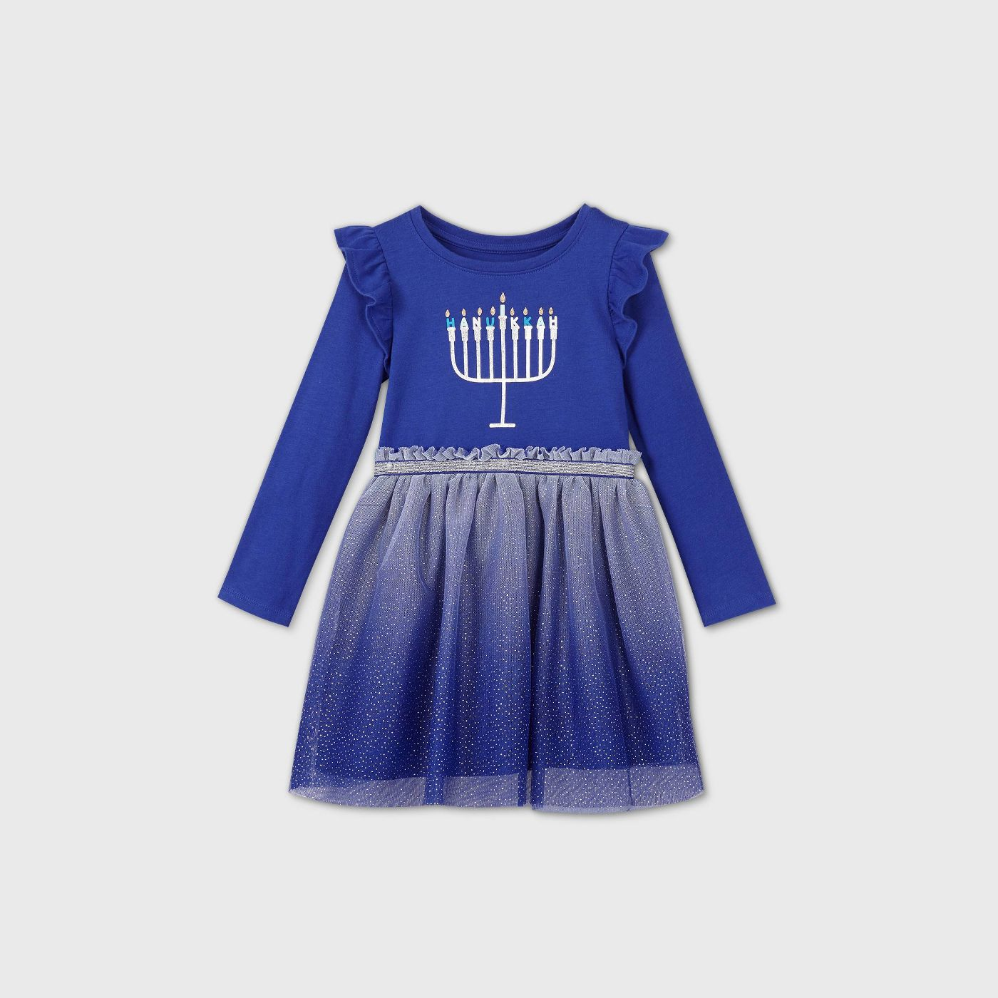 Target menorah hanukkah dress
