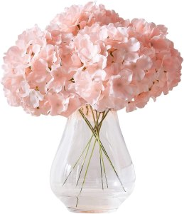 flower decor for office