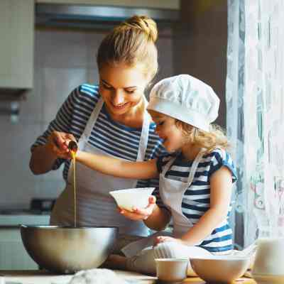life skills to teach your kids during social distancing