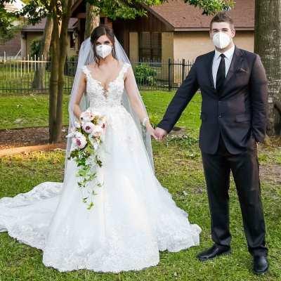 My Virtual Wedding Details