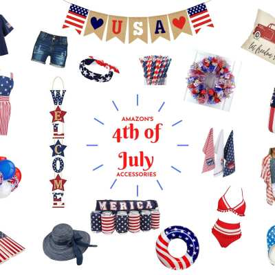 4th of july amazon accessories