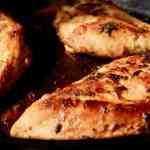 Cilantro lime chicken ingredients #chicken #pansearedchicken #cilantrolimechicken
