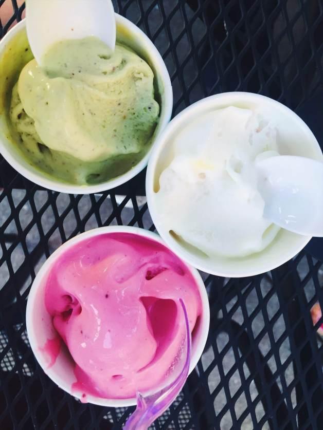 BigDash Ice Cream