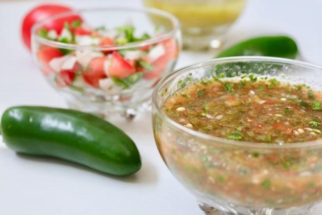 13 Delicious Salsas for a Parrillada
