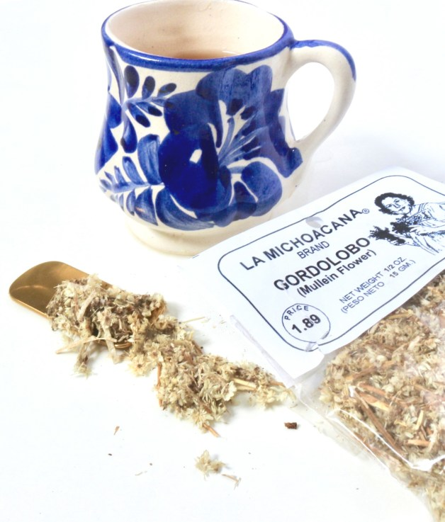Gordolobo tea and other great cough remedies #coughremedies #coughhomeremedies #gordolobotea