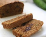 Whole wheat maple zucchini bread #zucchinibread #wholewheatzucchinibread