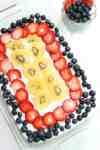 Gluten-Free Dairy-Free Tres Leches Cake #treslechescake #glutenfreedairyfreetresleches #glutenfreetreslechescake