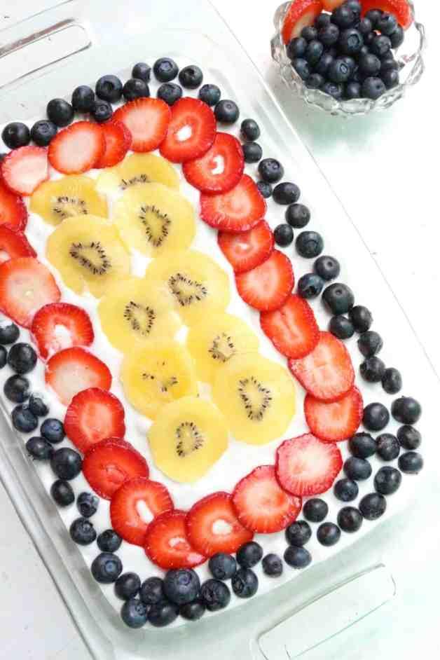 Gluten-Free Dairy-Free Tres Leches Cake