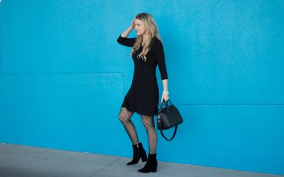 DO YOU HAVE A GRAB & GO BLACK JERSEY DRESS?