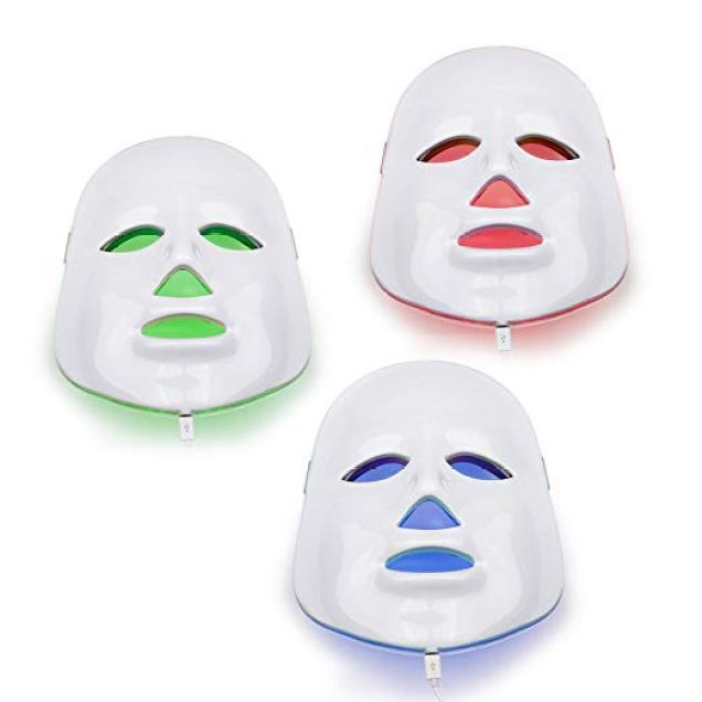 Red Light Therapy Devices Reviewed