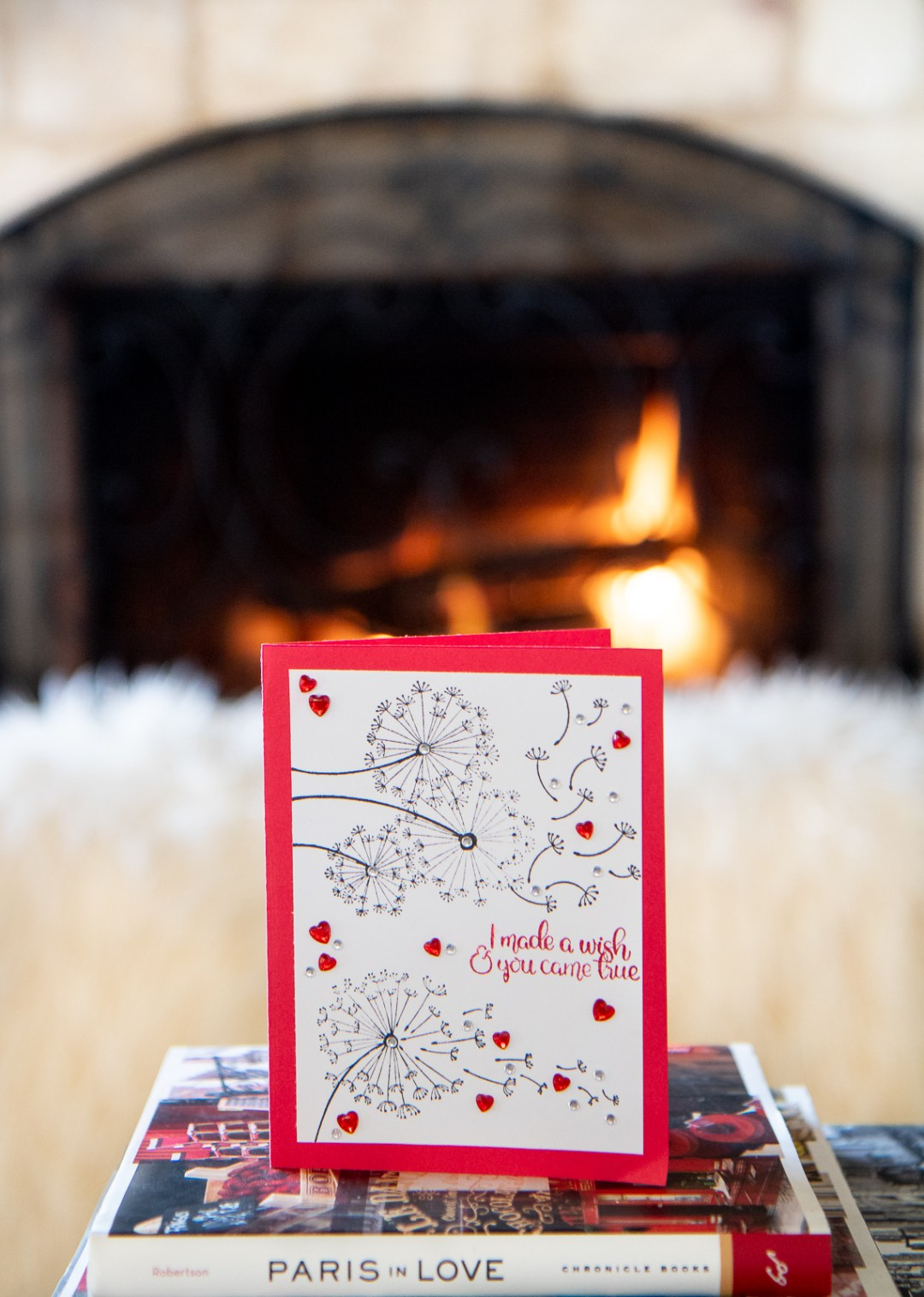 How to make handmade Valentine's Day cards