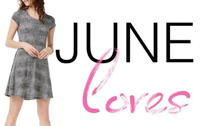 JUNE LOVES