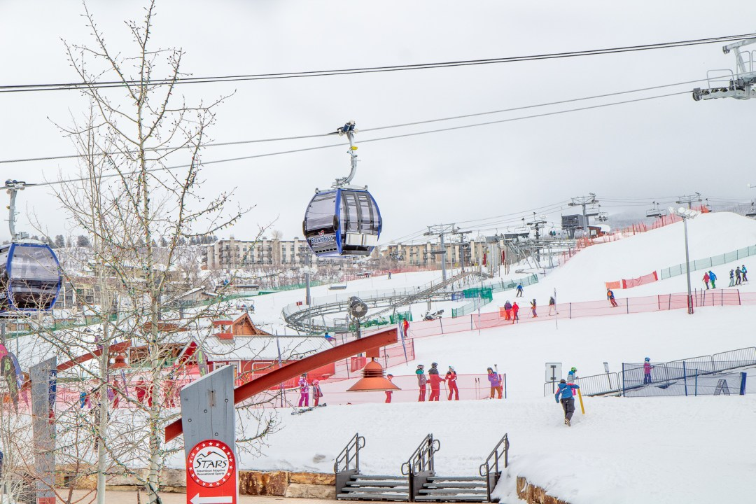 Things to do besides ski in Steamboat Springs, CO