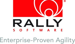 Rally Software. Enterprise-Proven Agility