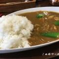 敷島珈琲店 ナポリタンとカレーが両方楽しめるランチ【カフェ・グルメNo.27】