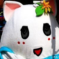 ご当地キャラ博in彦根2018