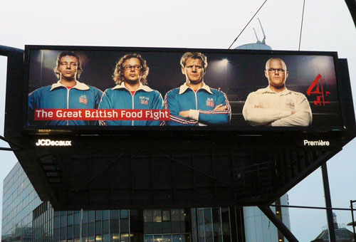 greatbritishfoodfight