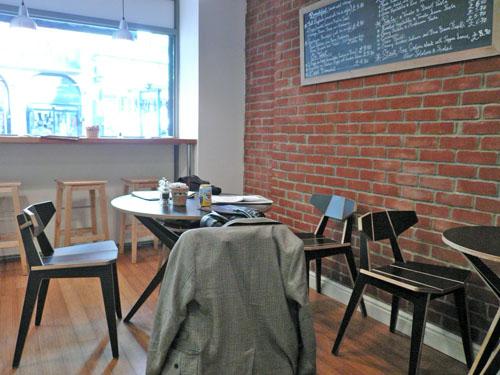 Le Regal Cafe