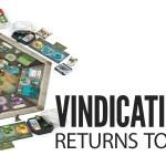 Vindication Returns
