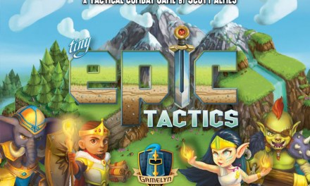 Tiny Epic Tactics