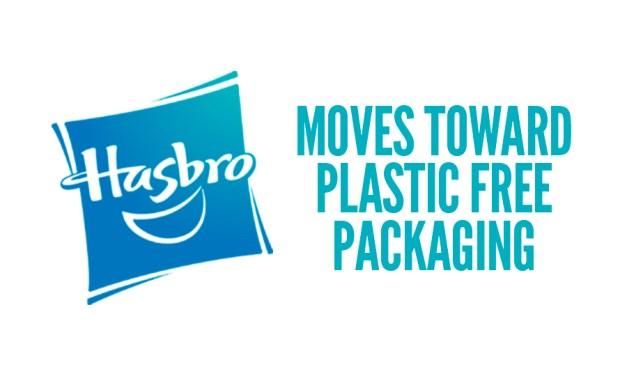 Hasbro Makes a Move