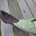 the cowboy boot salesman