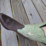 the cowboy boot salesman